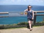 At Byron Bay
