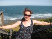 At Bells Beach taken by the Coloradoian