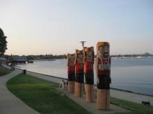 Figurines in Geelong