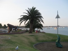 Capturing the heart of Geelong