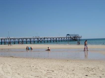 Hendley Beach