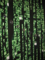 An explanation of how they did the bullet scene in the Matrix