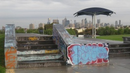 Encapsulating Melbourne's heart