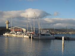 Hobart's Waterfront