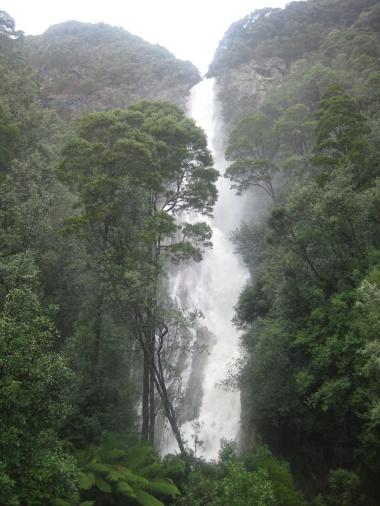 Montezumo Falls