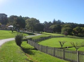 Port Arthur settlement