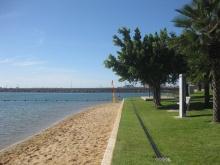 Darwin's waterfront