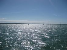 Finding the sea in Darwin