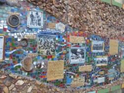 Stories on Travellers Walkway
