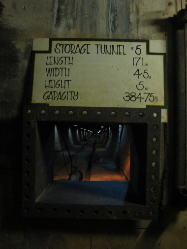 Tunnel Number 5