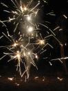 Territory Day fireworks