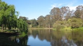 Western Australian Lakes