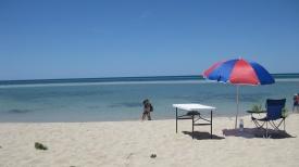Busselton's Beach
