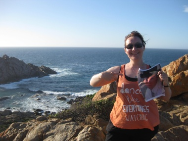 George does sugarloaf rock