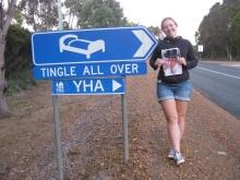 Tingle all the way George