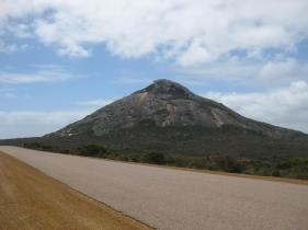 Frenchman's Peak