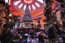 Christmas at the Dome