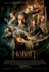 The Hobbit: Desolation of Smaug Movie Poster