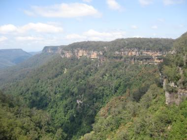 Yarrunga Valley