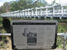De Burgh's Bridge
