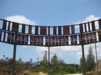 Ballast Point Park words