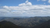 New South Wales Mountains