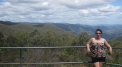 Me at Raspberry Lookout
