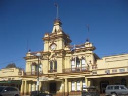 Glen Innes Town Hall