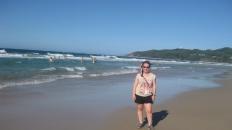 Me in Byron Bay