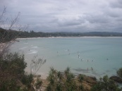 Byron Bay