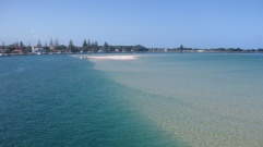 Forster's waters