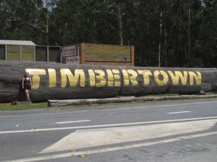 Timbertowns