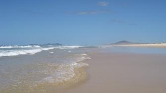 Hat Head Beach