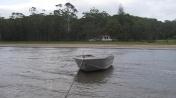 Boats on Smiths Lake