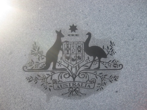 Australia's Emblem
