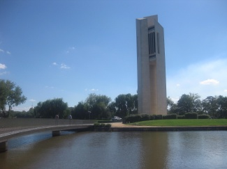 National Carillon