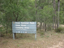 Deua National Park