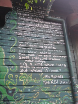 Nimbin Street Art