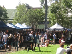 Glebe Market