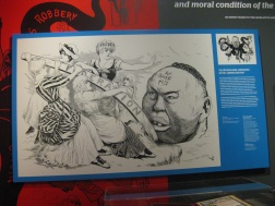 Photos in the exhibition