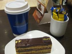 Chocolate mmmmmmm :-)