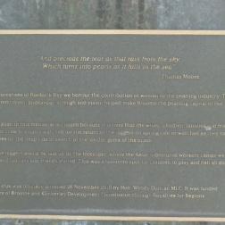 Thomas Moore's quote