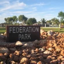 Federation Park