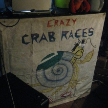 Crazy Crab Races
