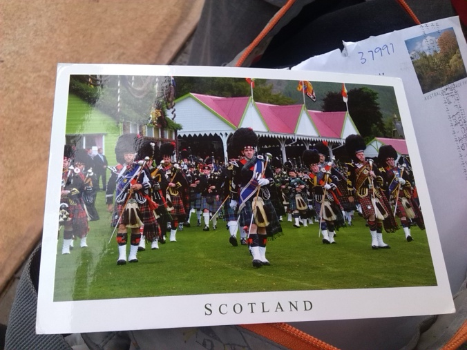 A reminder if Scotland...