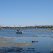 Kununurra's waters