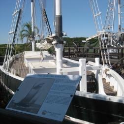 Pearl Lugger replica