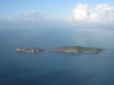 Snapper Island