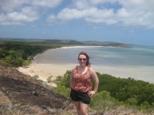 The northernmost beach in Australia