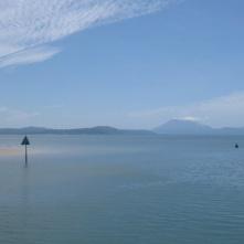 Port Douglas waters